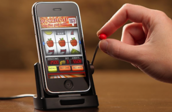 мобильная платформа казино